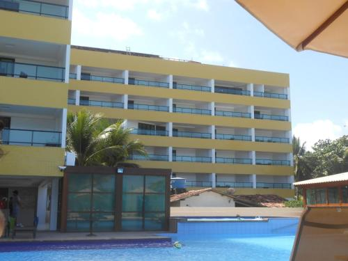 Foto de Tabatinga Residence Apart Hotel