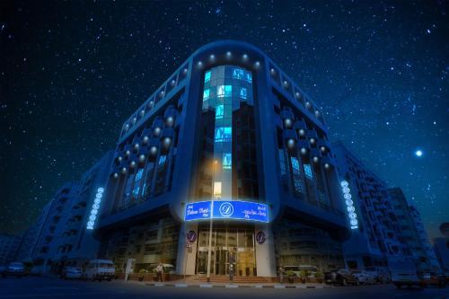 Delmon Hotel photo 1