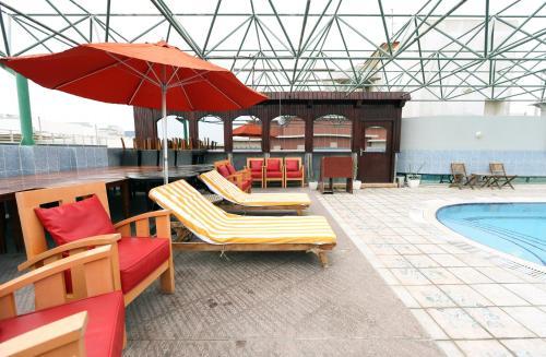 Delmon Hotel photo 3