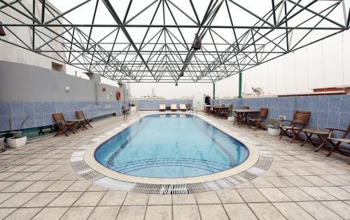 Delmon Hotel photo 4