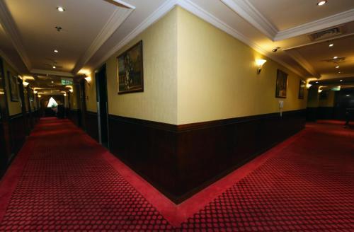 Delmon Hotel photo 5