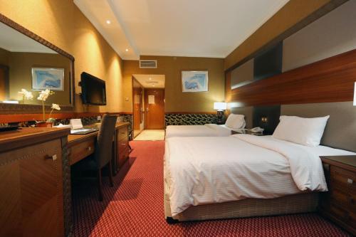 Delmon Hotel photo 18