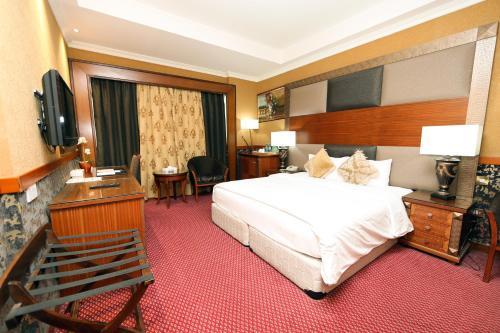 Delmon Hotel photo 23