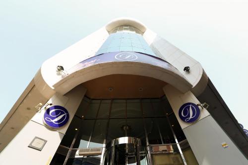 Delmon Hotel photo 32