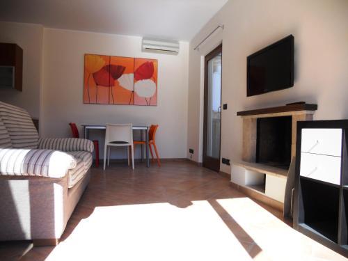 HotelFata Morgana Suite