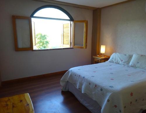 Apart Hotel La Bodega Photo