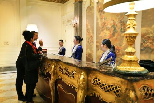 Legendale Hotel Beijing photo 64