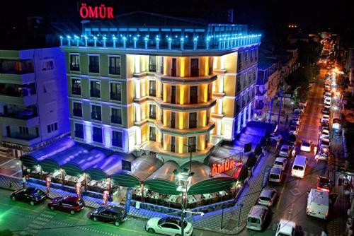 Akcay Omur Hotel