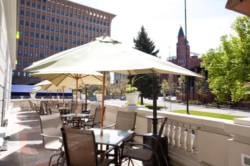 The Spokane Club Inn - Spokane, WA 99201
