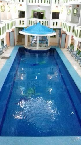 HotelHotel Zicatela Dorada