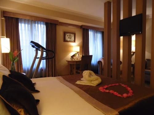 Pianoforte Hotel photo 19