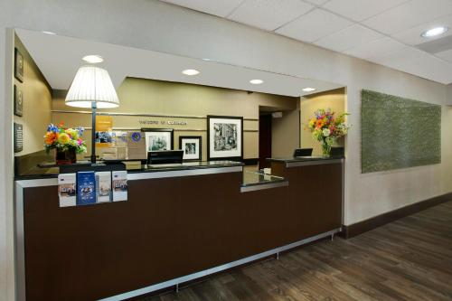 Hampton Inn Cullman in Cullman