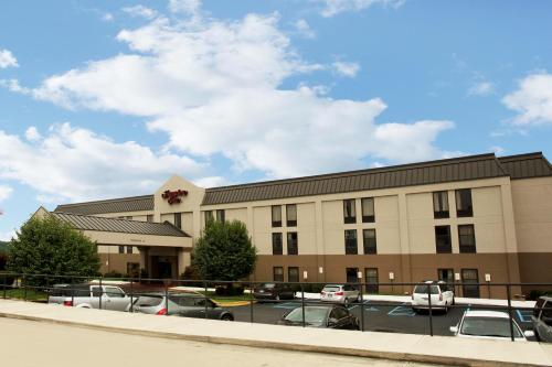 Hampton Inn Cullman Photo