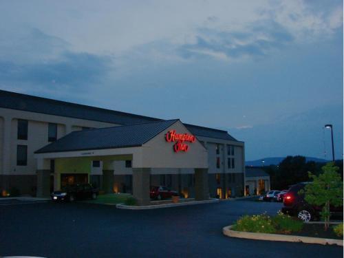 Hampton Inn Harrisburg/grantville/hershey - Grantville, PA 17028