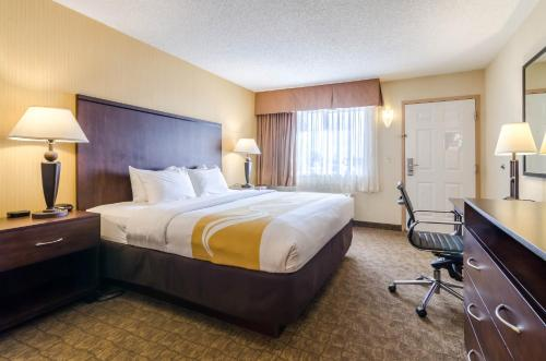 Quality Inn & Conference Center- Nebraska Photo