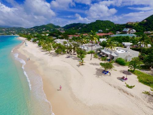 PO Box 6 Grand Anse Beach, St George's, Grenada.