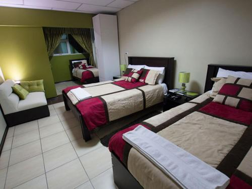 Hotel Las Gardenias Photo