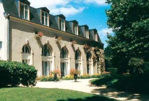 Château de Bazeilles
