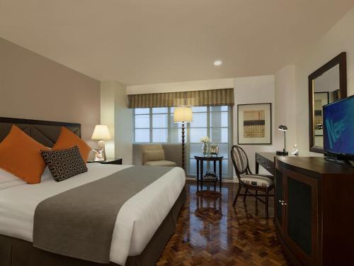 HotelSomerset Olympia Makati