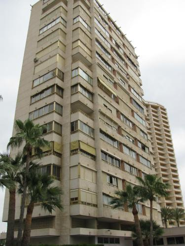 Apartamentos Mariscal VII Photo