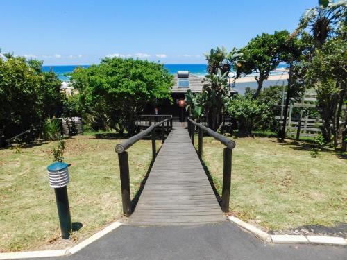 Sugar Beach Resort Photo