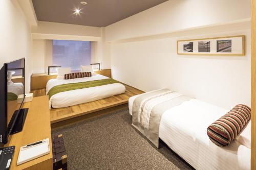 HOTEL MYSTAYS PREMIER Omori photo 17