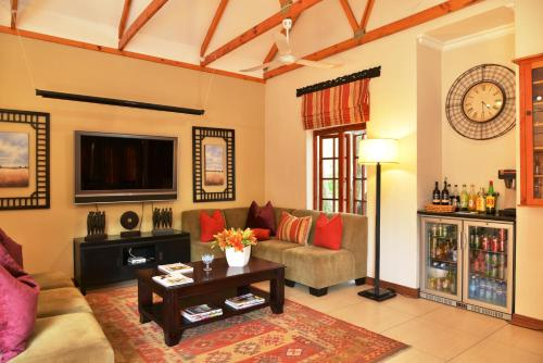 Rivonia Bed and Breakfast Photo