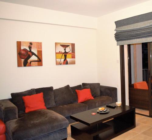 Pine Bay Apartment