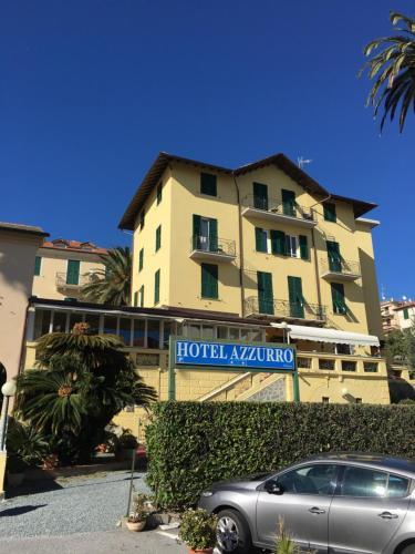 Hotel Azzurro (Varazze) da 80€ - Volagratis