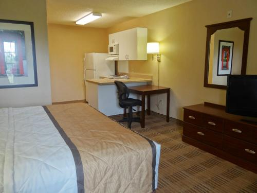 Extended Stay America - El Paso - Airport Photo