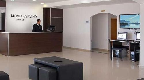 Monte Cervino Hotel Photo