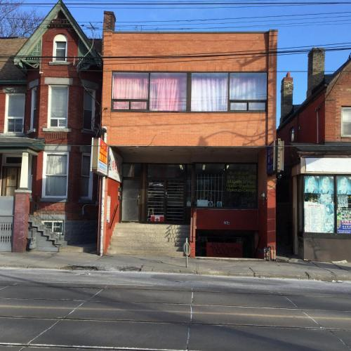 Chinatown Family House - Toronto, ON M5T 1H5