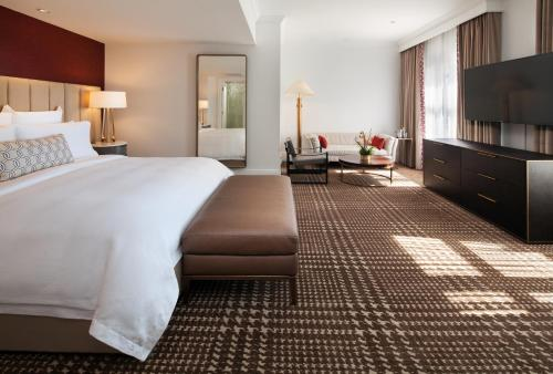 The US Grant, a Luxury Collection Hotel, San Diego Photo