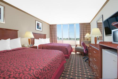Days Inn By Wyndham Colorado City - Colorado City, CO 81019