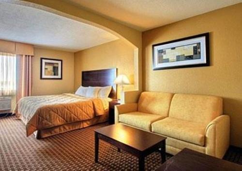 Quality Inn Des Moines Photo