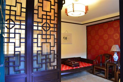 Beijing Siheju Courtyard Hotel photo 36