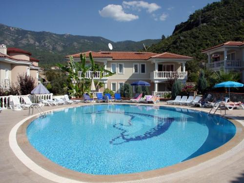 Oludeniz Thera Homes TH18 contact