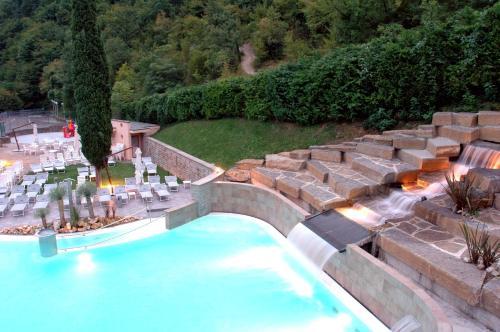 Roseo Euroterme Wellness Resort Hotel Bagno Di Romagna In Italy