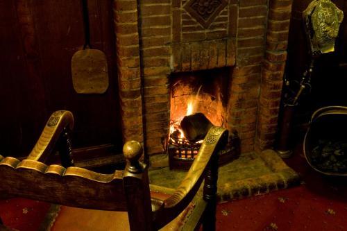 Queens Head Inn & Restaurant