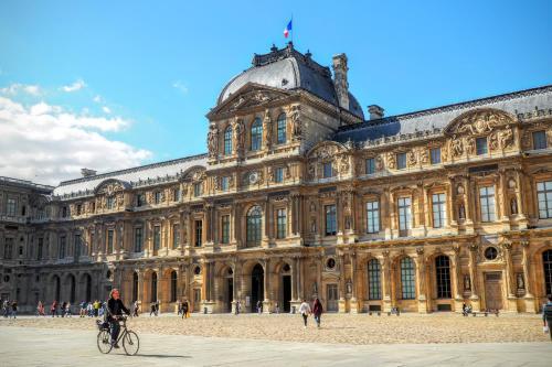 Richelieu ChicSuites photo 26