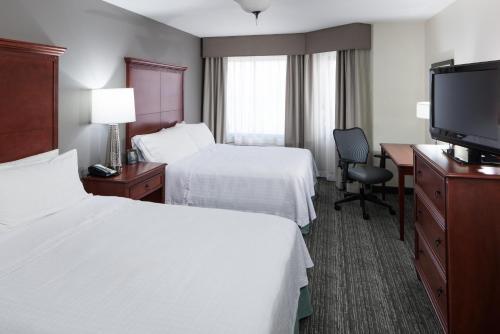 Homewood Suites By Hilton Denton - Denton, TX 76210