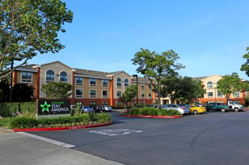 Extended Stay America - Livermore - Airway Blvd. Photo
