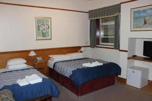 Heatherbank Guest House photo 45