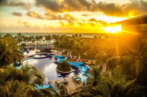 Carmel Cumbuco Resort Photo