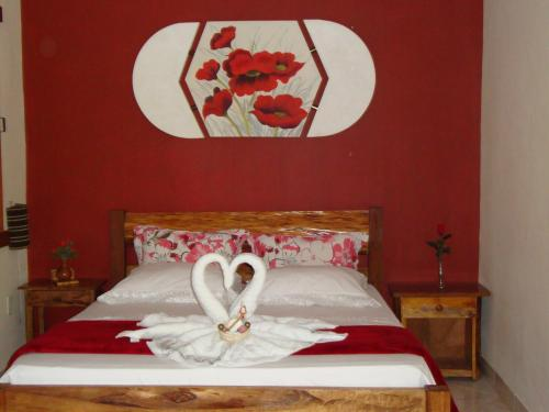 Foto de Hotel Pousada Mariana