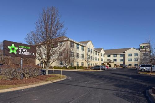 Extended Stay America - Providence - West Warwick Photo