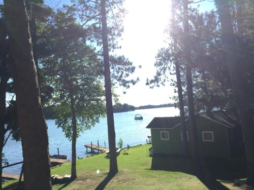 Rainbow's End Resort Camp Photo