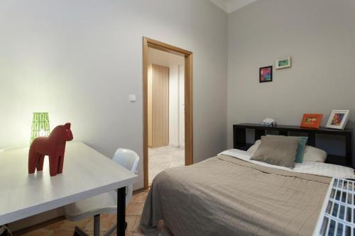 Zuzana Apartment