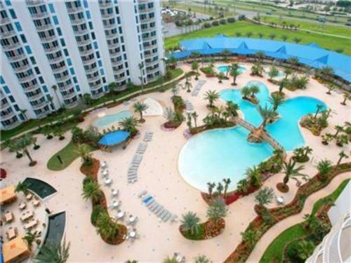 Palms Resort Unit # 2610