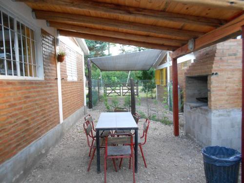 Complejo Los Gringos Photo